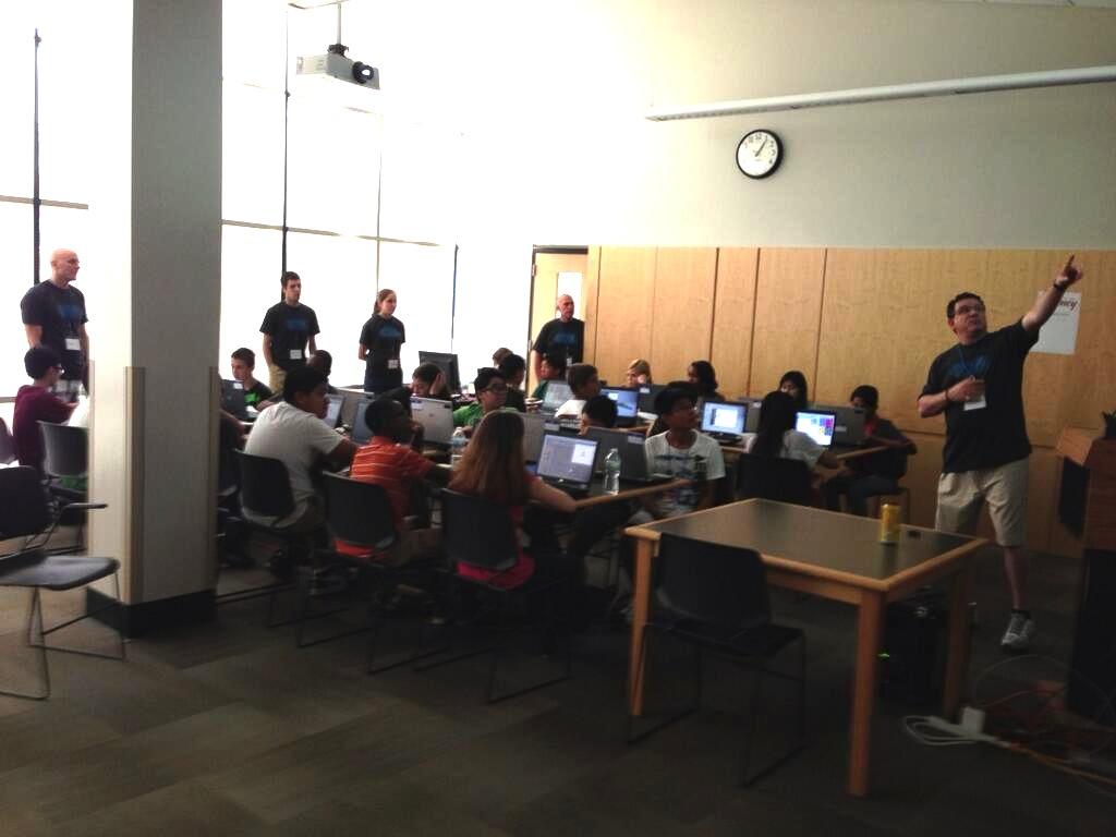 TechCamp2013-Scratch